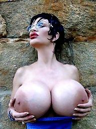 Mature femdom, Mature big tits, Mature boobs, Mature whore, Whore, Big boob