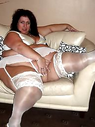 Bbw stockings, Stockings mature, Bbw in stockings