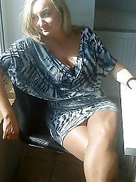 Boobs, Matures, Mature blonde, Blonde mature, Mature sexy