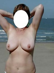 Wifes tits, Mature wife, Wife tits