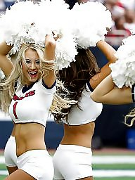 Pantyhose, Toes, Cheerleader
