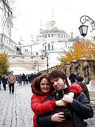 Threesome, Russian