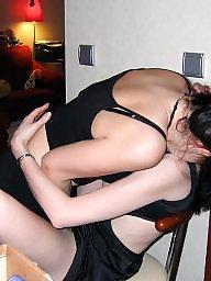 Lesbian, Bisexual
