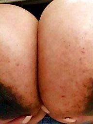 Bbw black, Ebony bbw, Black bbw, Nipple, Areola, Big nipples