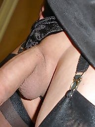 Pantyhose, Mature pantyhose, Stocking, Mature upskirt, Upskirt pantyhose, Mature stockings