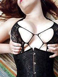 Dress, Black milf