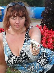 Russian, Moms, Russian moms