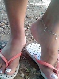 Feet, Amateurs, Amateur feet