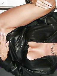 Mature boobs, Big mature