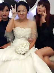 Asian amateur, Wedding