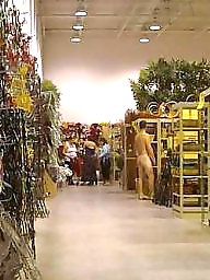 Public, Flashing, Store