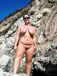 Public matures, Mature big boobs, Mature public