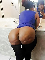Ass, Ebony, Black, Black ass, Ebony ass, Blacked