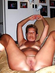Naked, Hubby, Mature naked, Posing, Milf mature, Mature pose