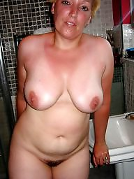 Chubby, Carol, Chubby mature, Mature boobs, Chubby milf, Mature chubby