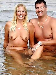 Boys, Dutch, Toys, Milf boy, Beach milf, Nude beach