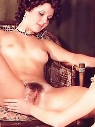 Group, Magazine, Vintage hairy, Hairy vintage, Group sex