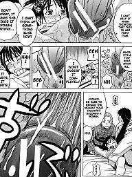 Cartoons, Hentai, Girl hentai