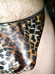 Panties, Amateur panty