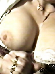 Cumming, Voyeur tits, Cummed, Tits cum, Big tits voyeur