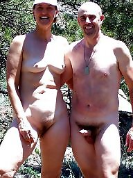 Couples, Couple, Nude, Mature group, Mature couples, Mature nude