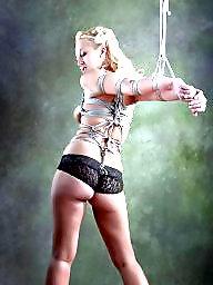 Bondage, Amateur bondage