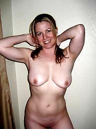 Amateur wife, Wife mature