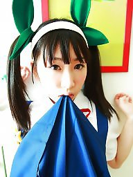 Cosplay, Teen cartoon, Asian teen, Asian cartoon, Teen cartoons, Teen asian