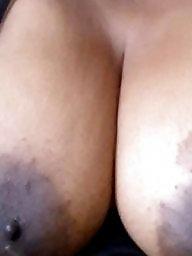 Big nipples, Areola, Blacked, Big ebony