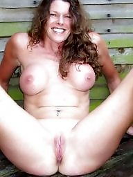 Flashing, Spreaders, Showing tits