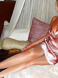 Pantyhose, Voyeur, Spandex, Legs