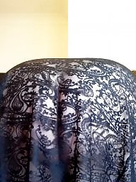 Clothes, Cloth, Clothed, Bedroom, Wear, Bbw big ass