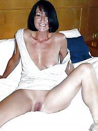 Amateur milf, Mature lady