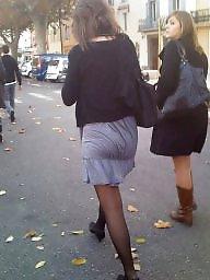 Street, Girl