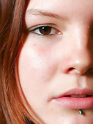 Redheads, Hairy redheads