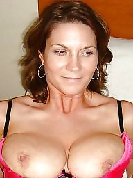 Moms, Mature boobs, Mature mom, Milf mom, Mom boobs