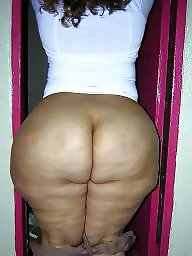 Big round asses, Round, Latino