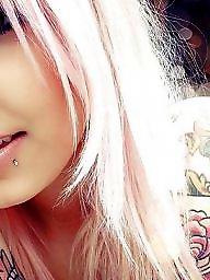 Mature porn, Pink, Hair