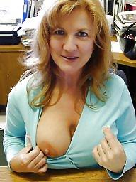 Cum on tits, Face, Cute, Cum tits
