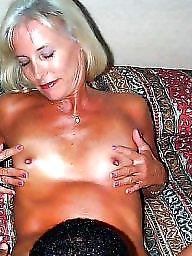 Home, Milf interracial