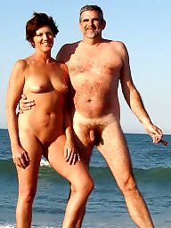 Nudist, Outdoor, Naturist, Nudists, Flash