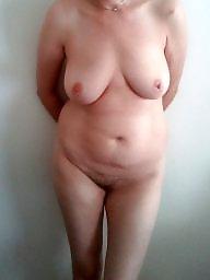 Big, Posing