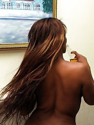 Ebony, Black milf, Ebony milf