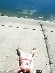Spy, Hidden, Romanian, Voyeur beach, Hidden beach, Beach voyeur