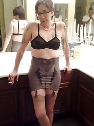 Lingerie, Milf stockings, Vintage lingerie