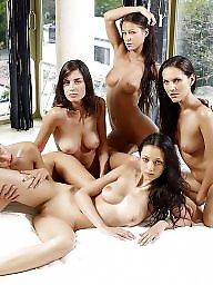 Lesbian, Party