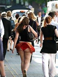 Flashing, Nylon upskirt, Nylons, Upskirt panty, Upskirt stockings, Upskirt flashing