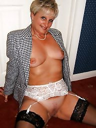 Grannies, Granny stockings, Granny stocking, Horny, Mature in stockings, Horny granny