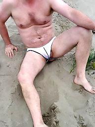 Public, Beach, Strap