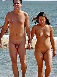 Private, Public nudity